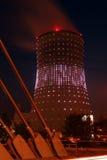 δροσίζοντας πύργος Στοκ φωτογραφίες με δικαίωμα ελεύθερης χρήσης