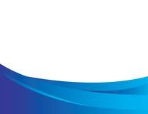 δροσερά κύματα ανασκόπηση απεικόνιση αποθεμάτων