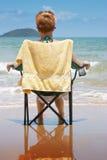 δροσερό κάθισμα στοκ εικόνες με δικαίωμα ελεύθερης χρήσης