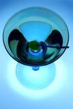 δροσερό martini Στοκ φωτογραφία με δικαίωμα ελεύθερης χρήσης