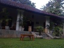 Δροσερό vaction αμοιβών nuwara Bangalawa στοκ φωτογραφία με δικαίωμα ελεύθερης χρήσης