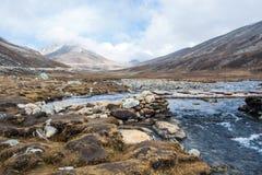 Δροσιές βουνών Στοκ εικόνες με δικαίωμα ελεύθερης χρήσης