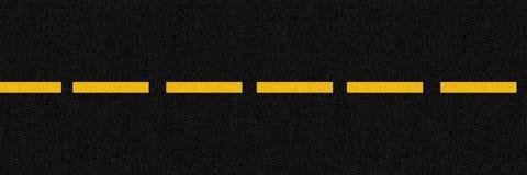 δρόμος απεικόνισης παιχν&io Στοκ Φωτογραφία