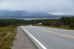Δρόμος από το λιμάνι lark nfdl στοκ φωτογραφίες με δικαίωμα ελεύθερης χρήσης