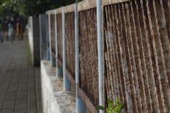 Δρόμος θαμπάδων στοκ εικόνες με δικαίωμα ελεύθερης χρήσης