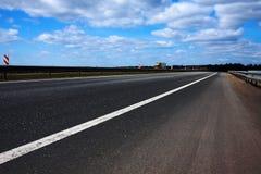 δρόμος κινήσεων διοικητ&iot Στοκ Εικόνες