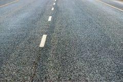 Δρόμος μέσω Malmesbury στοκ φωτογραφία