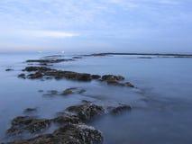 δρόμος ουρανού Στοκ φωτογραφία με δικαίωμα ελεύθερης χρήσης