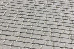 Δρόμος, πεζοδρόμιο, πέτρες επίστρωσης, οδός, κεραμίδι, φωτογραφία, εικόνα Στοκ Φωτογραφίες