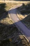 δρόμος που ταξιδεύουν Στοκ Εικόνες