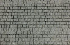 Δρόμος τούβλου Στοκ Φωτογραφία