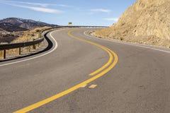Δρόμος όπου; στοκ εικόνες