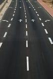 δρόμος Στοκ φωτογραφίες με δικαίωμα ελεύθερης χρήσης