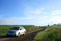 δρόμος Στοκ φωτογραφία με δικαίωμα ελεύθερης χρήσης
