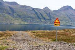 Δρόμος 643 Στοκ φωτογραφία με δικαίωμα ελεύθερης χρήσης