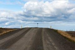 Δρόμος 643 Στοκ εικόνα με δικαίωμα ελεύθερης χρήσης