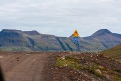 Δρόμος 643 Στοκ Φωτογραφία