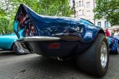 Δρόμωνας Stingray Coupe &#x22 Chevrolet αθλητικών αυτοκινήτων Steppenwolf&#x22 , 1973 Στοκ Φωτογραφίες