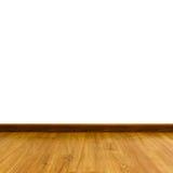 Δρύινο φυλλόμορφο πάτωμα παρκέ Στοκ Εικόνα