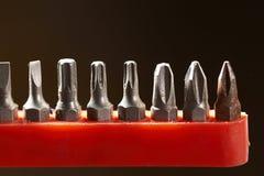 δυαδικά ψηφία torx Στοκ φωτογραφία με δικαίωμα ελεύθερης χρήσης