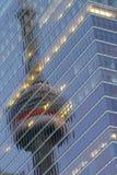 Δυναμική δομή Στοκ εικόνα με δικαίωμα ελεύθερης χρήσης