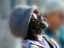 δυνατός έξω τραγουδήστε Στοκ εικόνες με δικαίωμα ελεύθερης χρήσης