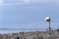 Δυνατός ομιλητής Στοκ Φωτογραφία