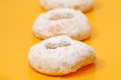 δυσωδία μπισκότων παραδ&omicron Στοκ Φωτογραφίες