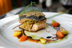 Δυτικά τρόφιμα Στοκ εικόνα με δικαίωμα ελεύθερης χρήσης