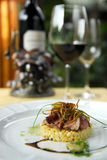 Δυτικά τρόφιμα Στοκ φωτογραφίες με δικαίωμα ελεύθερης χρήσης