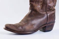 Δυτικές μπότες κάουμποϋ Στοκ εικόνες με δικαίωμα ελεύθερης χρήσης