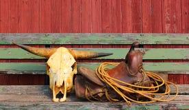 Δυτική ζωή Στοκ Εικόνες