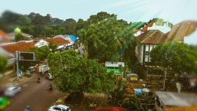 Δυτική Ιάβα bogor οδών sudirman στοκ φωτογραφίες με δικαίωμα ελεύθερης χρήσης