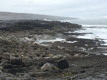 Δυτική Ιρλανδία Στοκ φωτογραφία με δικαίωμα ελεύθερης χρήσης