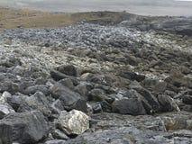 Δυτική Ιρλανδία Στοκ εικόνα με δικαίωμα ελεύθερης χρήσης