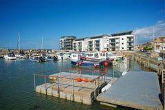 Δυτικός κόλπος, Dorset, UK στοκ φωτογραφίες με δικαίωμα ελεύθερης χρήσης