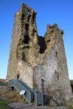 Δυτικό Κορκ Ιρλανδία Ο ` Donavan Castle Στοκ Εικόνες