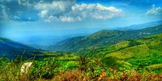 Δυτικό Ghats στοκ φωτογραφίες με δικαίωμα ελεύθερης χρήσης
