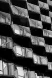 Δωμάτια με μια άποψη Στοκ Εικόνα