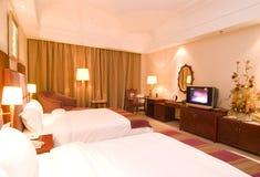 δωμάτια ξενοδοχείου Στοκ εικόνα με δικαίωμα ελεύθερης χρήσης