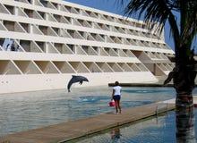 δωμάτια ξενοδοχείου Στοκ Φωτογραφίες