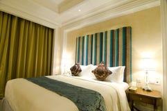 Δωμάτια ξενοδοχείου Στοκ Εικόνες