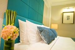 Δωμάτια ξενοδοχείου Στοκ Εικόνα