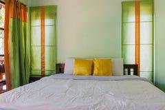 Δωμάτια ύπνου Στοκ φωτογραφία με δικαίωμα ελεύθερης χρήσης
