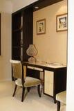 δωμάτιο ανάγνωσης Στοκ φωτογραφία με δικαίωμα ελεύθερης χρήσης