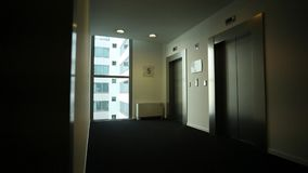 Δωμάτιο ανελκυστήρων φιλμ μικρού μήκους