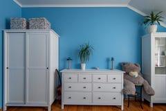 Δωμάτιο για ένα παιδί Στοκ Εικόνα