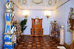 Δωμάτιο για μια νέα κυρία Στοκ Εικόνα