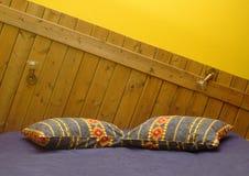 δωμάτιο δύο Στοκ Εικόνες