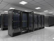 Δωμάτιο κεντρικών υπολογιστών